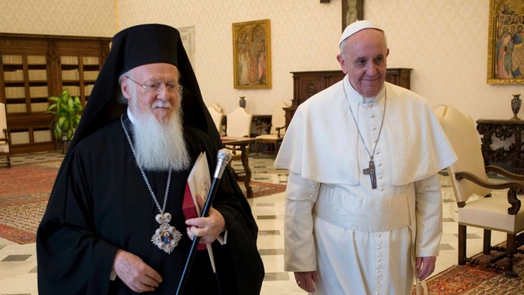 Igreja – Diálogo Inter-religioso e Ecumenismo