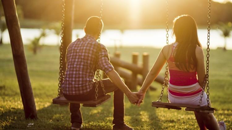 Namorar para casar!?