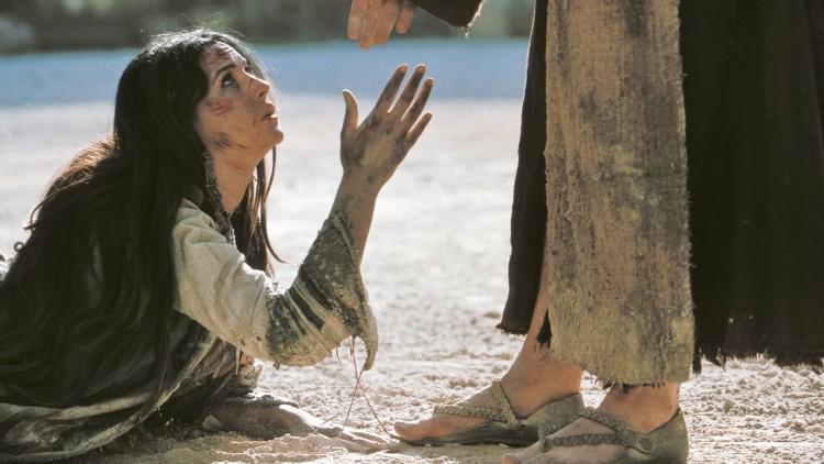 Pentecostes 2016 – Deus é misericórdia