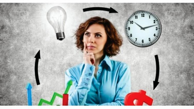 Há um tempo para cada coisa… Eis o tempo de discernir!