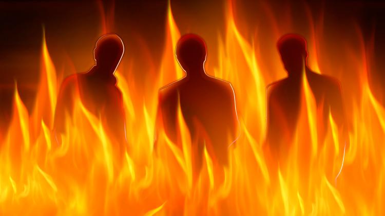Reunião no Inferno