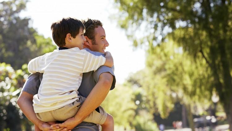 A Afetividade no Caminho da Maturidade – A infância