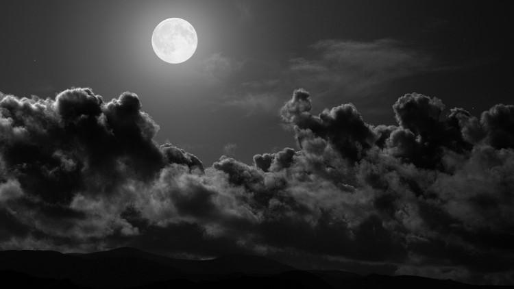 A oração da noite