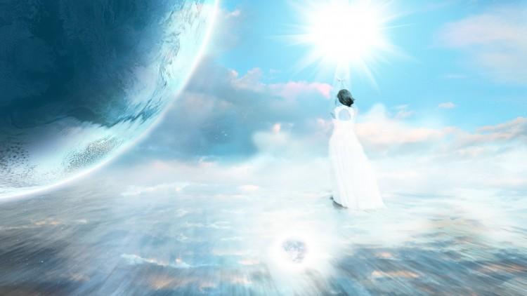 A Promessa de Deus: O Homem Novo