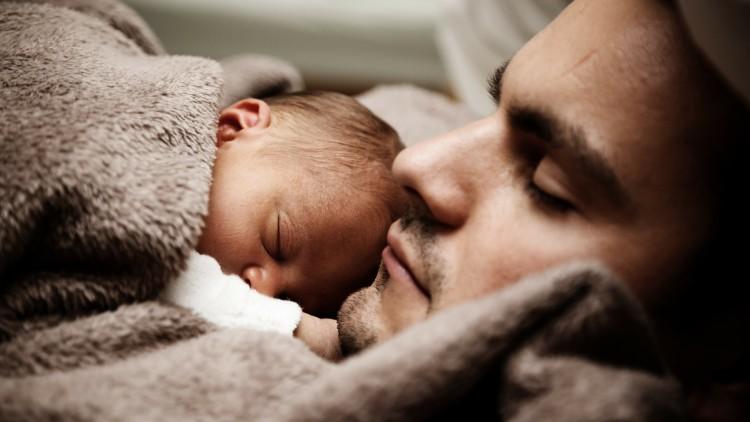 A Paternidade Contemporânea: O Pai Possível
