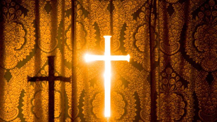 Carismas: O ministério público de Jesus