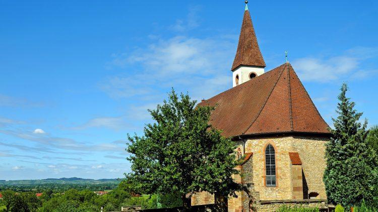 As Comunidades Eclesiais de Renovação – CERs