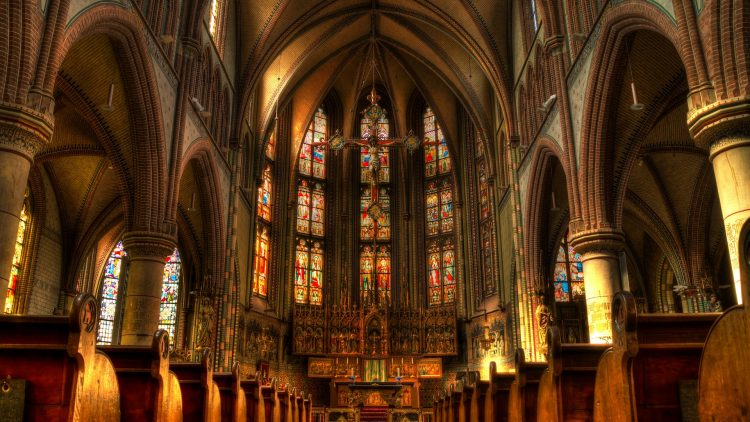 O Mistério da Igreja