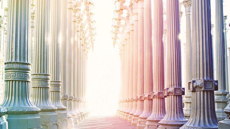 Sem a fé é impossível agradar a Deus