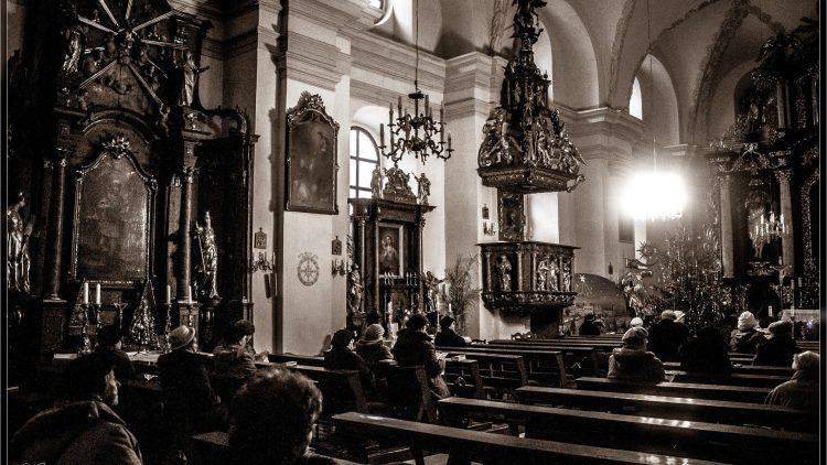 O Mistério da Igreja: Igreja, Povo de Deus