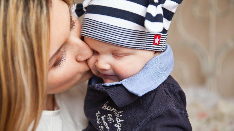 Mãe, um amor incondicional