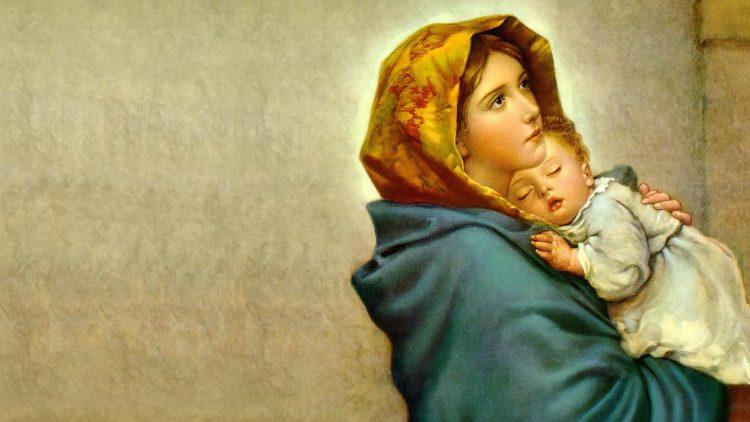 Por que a Igreja dedica o mês de Maio à Maria, mãe de Jesus?