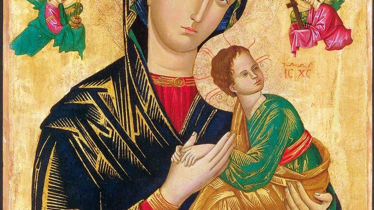 Em 2018: ser todo de Deus por meio de Maria