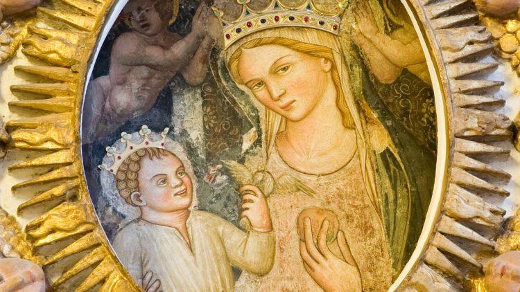 Dogma da Maternidade Divina de Maria